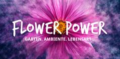 Messe FLOWER POWER Osnabrück