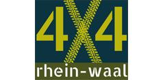 4x4 rhein-waal