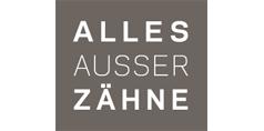 Messe ALLES AUSSER ZÄHNE