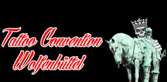 Tattoo Convention Wolfenbüttel