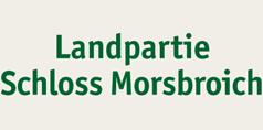 Landpartie Schloss Morsbroich