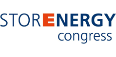 Messe STORENERGY congress