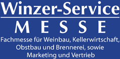 Winzer-Service Messe