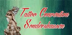 Tattoo Convention Sondershausen
