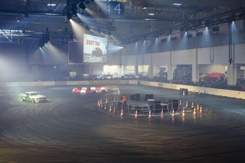 Essen motor show 2020 öffnungszeiten