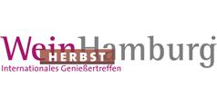 Messe WeinHerbst Hamburg