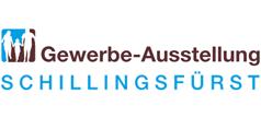 Messe Gewerbe-Ausstellung Schillingsfürst