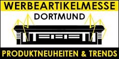 Werbeartikelmesse Dortmund