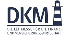 Messe DKM - Die Fachmesse für die Finanz- und Versicherungswirtschaft