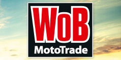 Messe WoB MotoTrade - Fachhandelsmesse World of Bike
