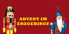 Advent im Erzgebirge
