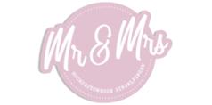 Mr & Mrs Sindelfingen