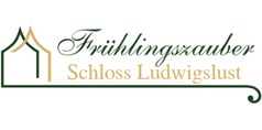 Messe Frühlingszauber Schloss Ludwigslust