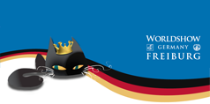 Messe WORLD CAT SHOW - Internationale Weltausstellung der Rassekatzen