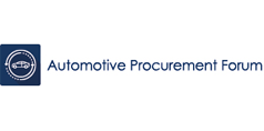Automotive Procurement Forum Ludwigsburg 2020