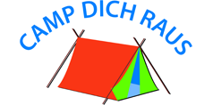 CAMP DICH RAUS Messe Hamburg