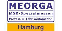 MEORGA MSR-Spezialmesse Hamburg