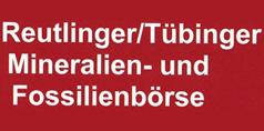 Reutlinger/Tübinger Mineralien- und Fossilienbörse