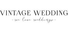 VINTAGE WEDDING München