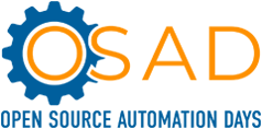 OSAD - Open Source Automation Days