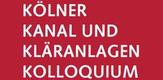 Messe Kölner Kanal und Kläranlagen Kolloquium
