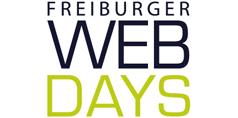 Messe Freiburger Webdays