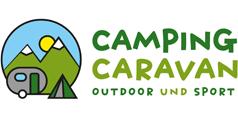 Camping, Caravan, Outdoor & Sport
