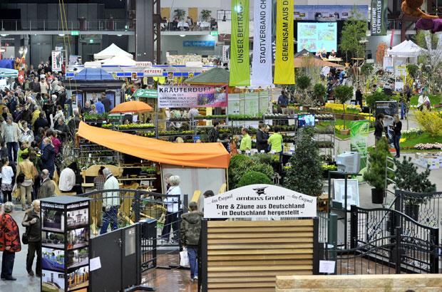 Garten Und Landschaftsbau Chemnitz chemnitzer frühling 2019 frühlingsmesse gartenmesse und freizeitmesse
