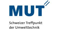 MUT 2021 - Messe Basel - Umwelttechnikmesse