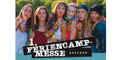 Feriencamp-Messe Dresden
