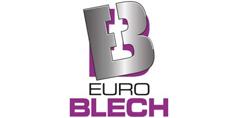 Messe EuroBLECH