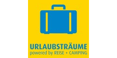 Urlaubsträume powered by Reise + Camping