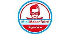 Messe Hugendubel Mini Maker Faire