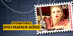 Internationale Briefmarken-Börse Sindelfingen