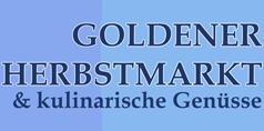 Goldener Herbstmarkt