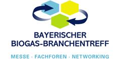 Messe Bayerischer Biogas-Branchentreff