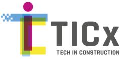 TICx Frankfurt - TECH IN CONSTRUCTION