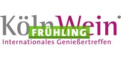 Messe WeinFrühling Köln - Weinmesse und internationaler Treffpunkt für den privaten Weinfreund und Genießer