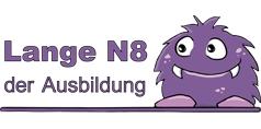 Lange N8 der Ausbildung