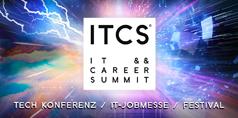 Messe ITCS - IT && CAREER SUMMIT Darmstadt
