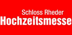Hochzeitsmesse Schloss Rheder