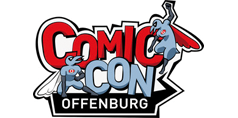 Messe Comic Con Offenburg