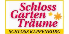 Schlossgartenträume Schloss Kapfenburg