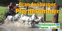 Messe Brandenburger Pferdesommer
