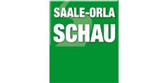 Saale-Orla-Schau