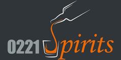 Messe 0221 Spirits