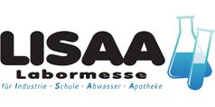 Messe LISAA - Labormesse für Industrie, Schule, Abwasser und Apotheke
