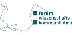 Messe Forum Wissenschaftskommunikation