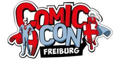 Comic Con Freiburg