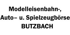 Modelleisenbahnbörse Butzbach